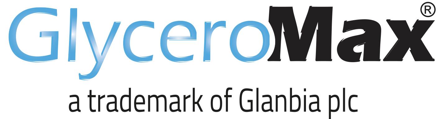 GLYCEROMAX glambia logo