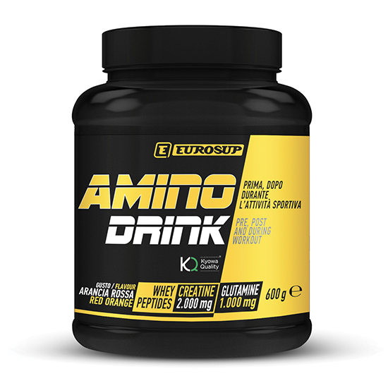 AMINO DRINK PLUS