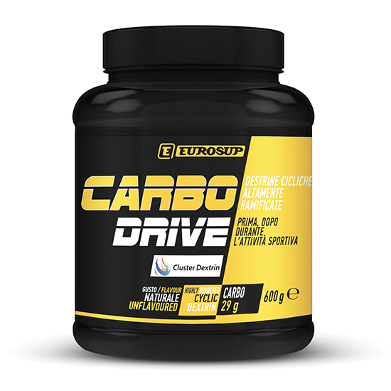 CARBO DRIVE