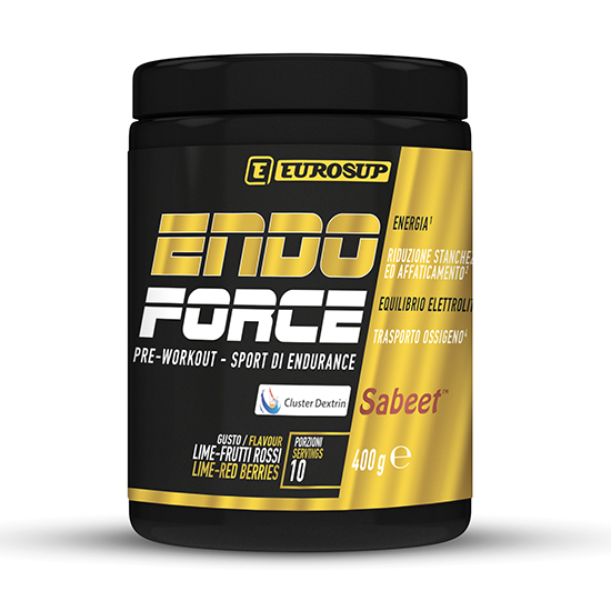 ENDO FORCE